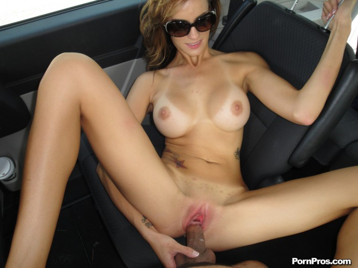 Mandy Haze Car Set